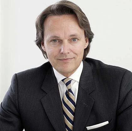 Setzt auf globalen Luxus: Björn Dahler vermarktet Privatresidenzen in aller Welt