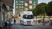 Traton fährt Investitionen in Elektro-Lkw hoch