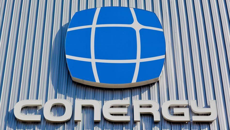 Conergy: Der einstige Börsenstar hat Insolvenzantrag gestellt