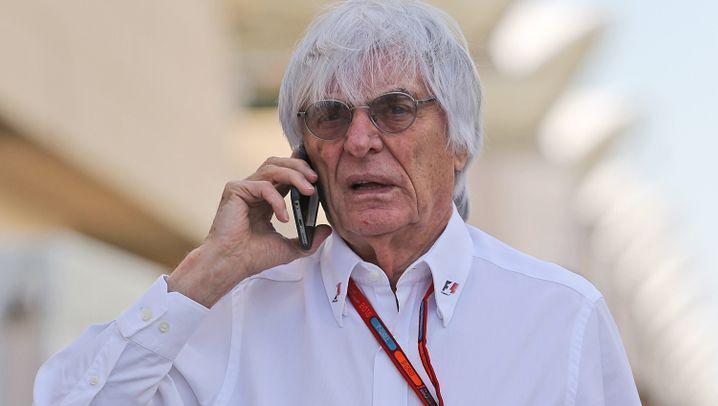 Formel 1: Wer Ecclestones Erbe antreten könnte