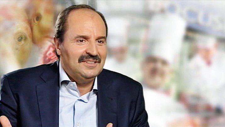 """TV-Koch Johann Lafer hat die Nase voll von der Sterne-Küche: """"Die Kunst der einfachen Küche"""""""