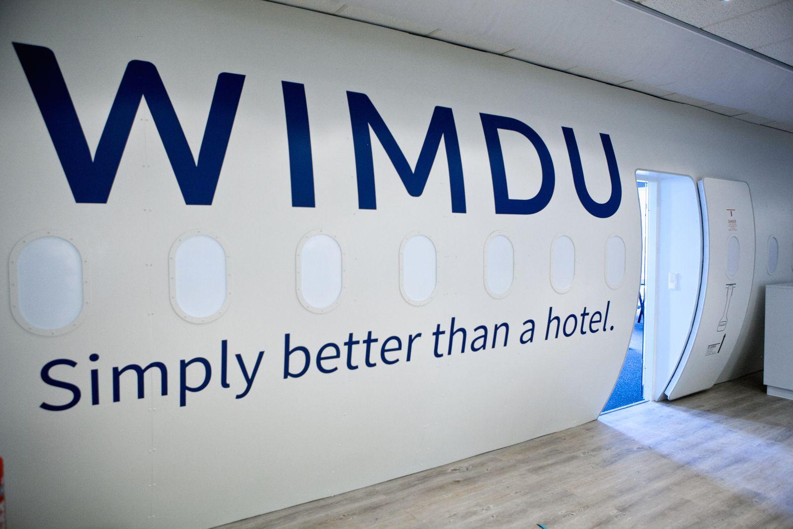 HQ Wimdu