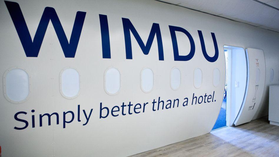 Wimdu-Hauptquartier
