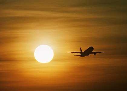 Bilaterales Abkommen:Mehr Passagiere und niedrigere Preise erwartet