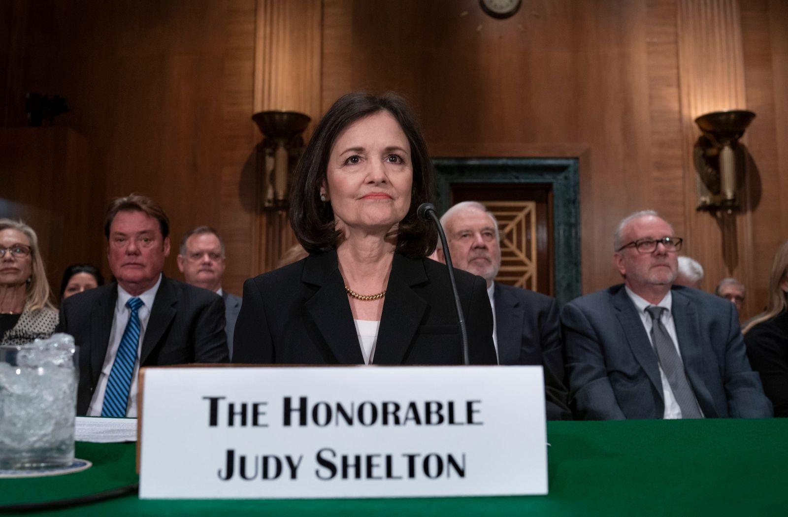 Trumps Kandidatin für US-Zentralbank vorerst gescheitert