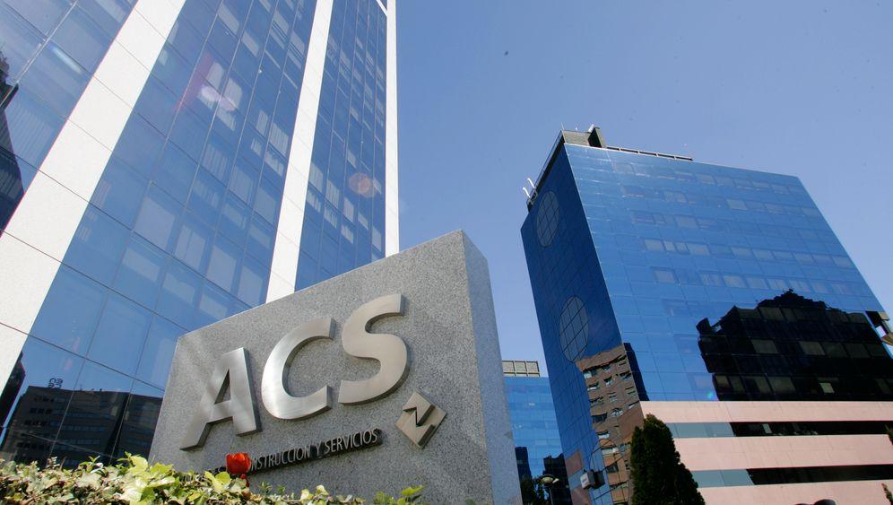 ACS und Hochtief: Reihenweise Schwächen und Probleme