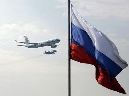Luftfahrtshow während der MAKS: Gespräche könnten noch in diesem Jahr abgeschlossen werden