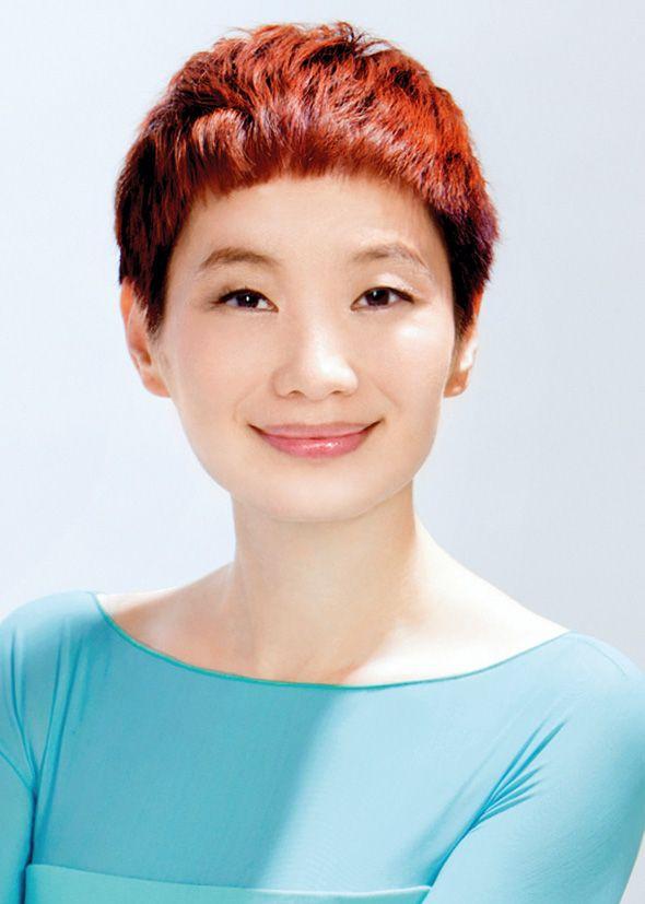 Xiao Xue; Elle, China