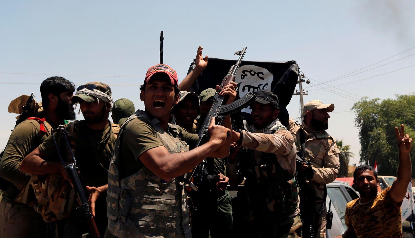 Irak / IS