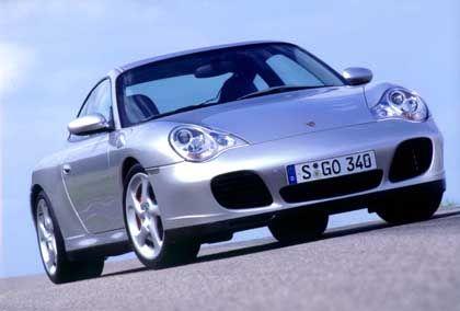 Porsche 911 Carrera: Der Absatz des Modells stieg im Juni in den USA um 28 Prozent