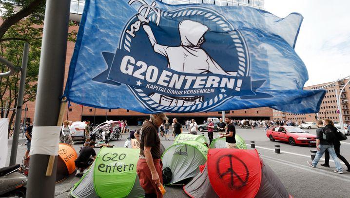 Vorfreude zum Gipfel in Hamburg: Dafür steht G20 wirklich
