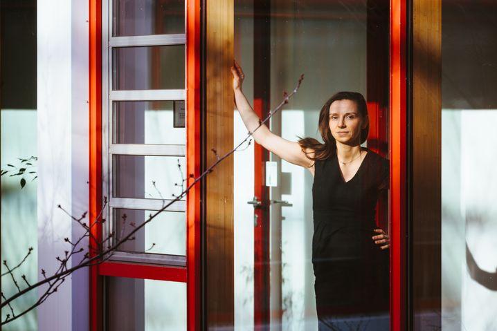 T-knife-Gründerin Elisa Kieback sammelte 74 Millionen Euro Risikokapital ein