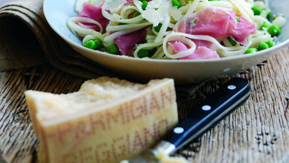 Genussregion Parma: Ein Schlaraffenland für wissbegierige Gourmets