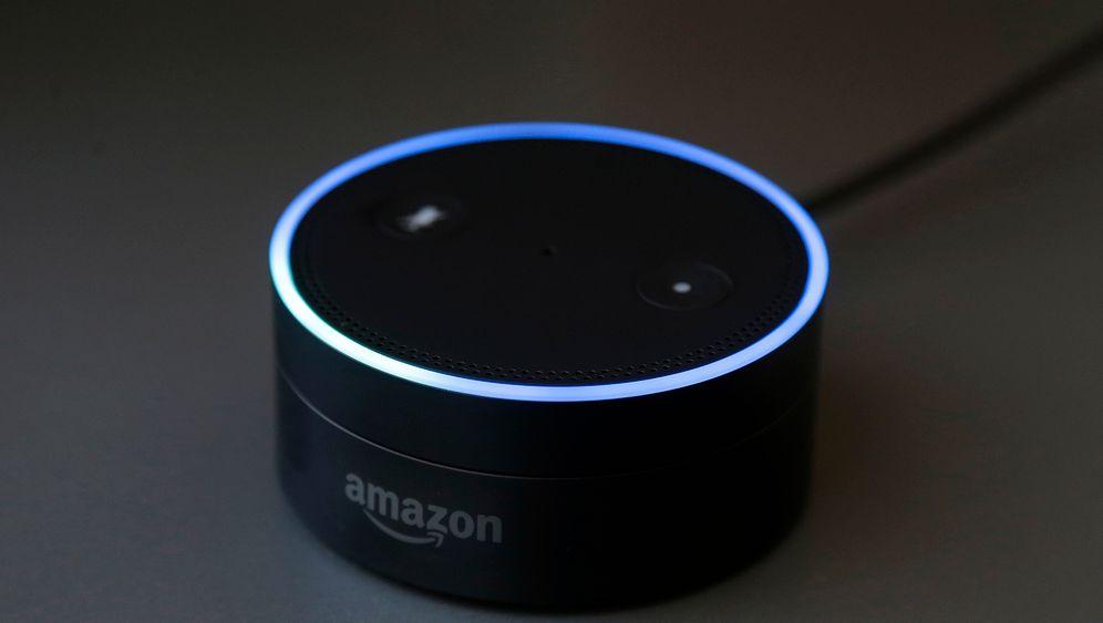 Künstliche Intelligenz: Alexa, Cortana, Home und Siri