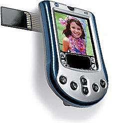 Entschuldigen genügt nicht: der PDA m130 von Palm