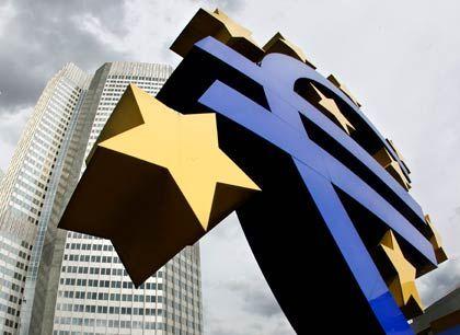 Hoch hinaus: Der Euro ist zurzeit gefragt wie lange nicht