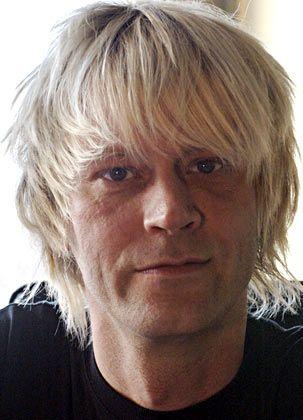 """Bernd Maile: Der 40-jährige Journalist und Autor schrieb unter anderem für die Comedyformate """"Switch"""" und """"Freitag Nacht News"""""""