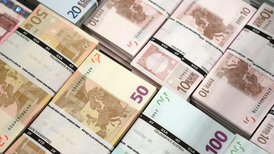 Smava vergibt höhere Negativzins-Kredite: 10.000 Euro leihen - 9958,27 Euro zurückzahlen