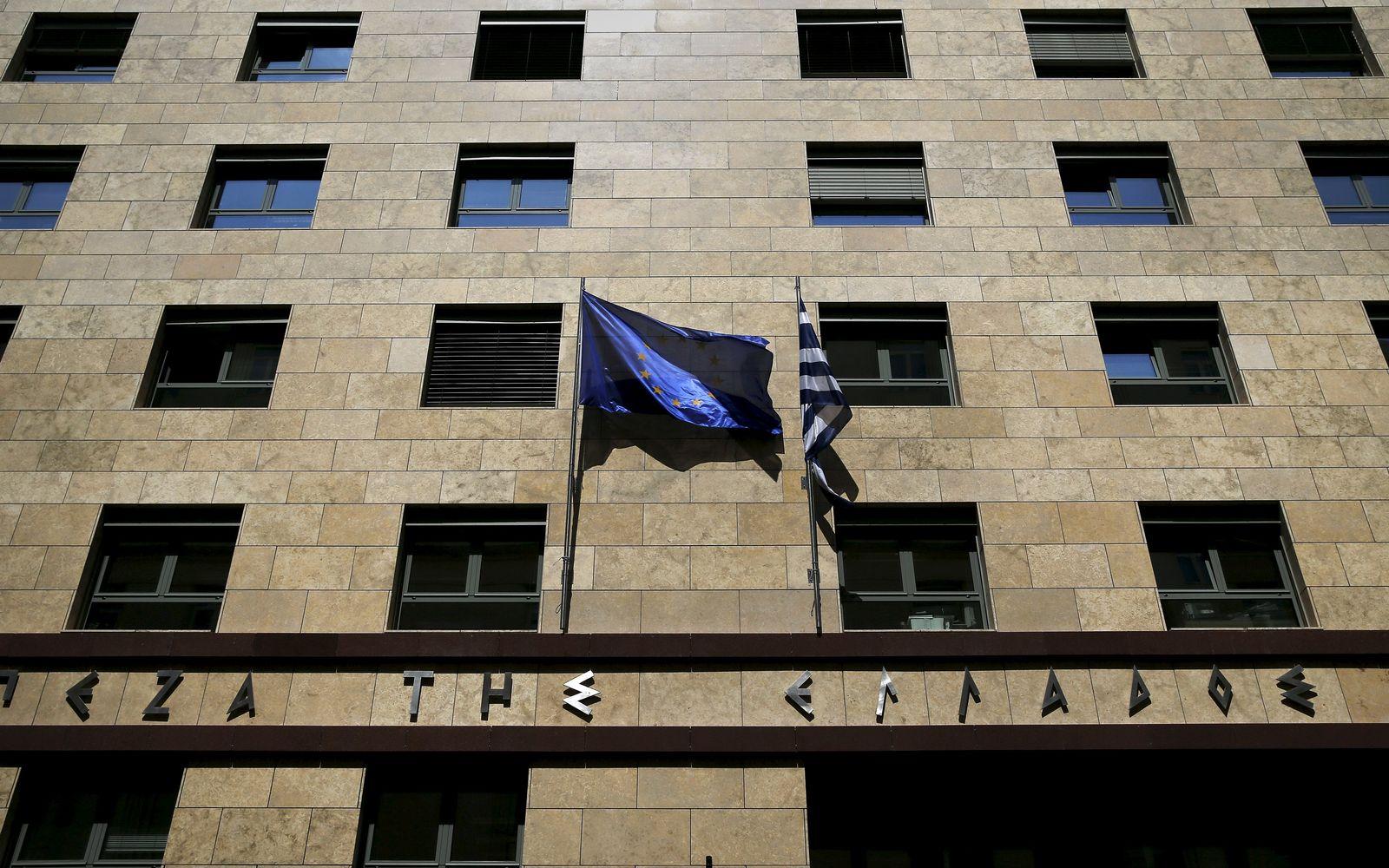 Griechenland / Eurozone