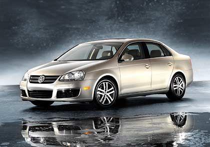 VW Jetta: VW-Autos werden Filmfans in Zukunft wohl öfters begegnen
