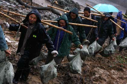 Wanderarbeiter in China: 20 Millionen Menschen haben ihren Job verloren