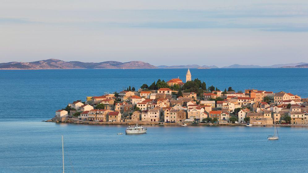 Kroatien: Wind, Weite, Abenteuer