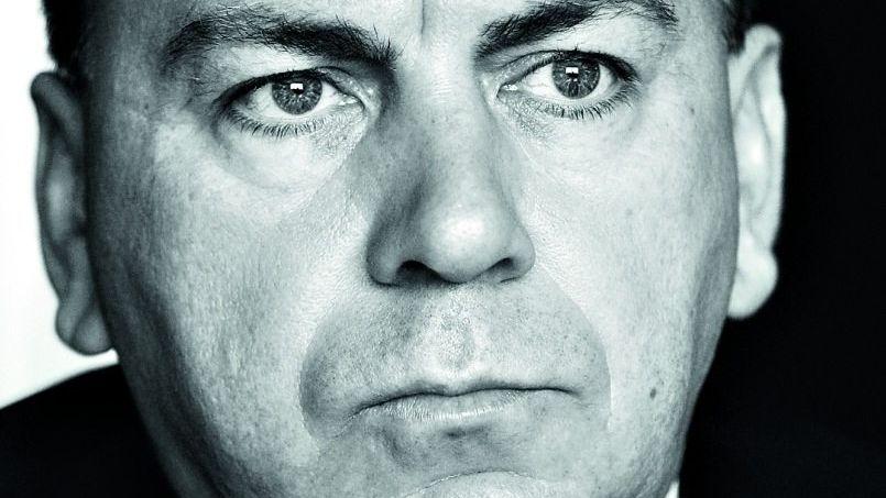 UBS Axel Weber: Der Ex-Bundesbanker kämpft als Verwaltungs-ratspräsident gegen den Abstieg der Bankenikone