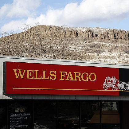 Im Zeichen der Kutsche: Wells Fargo sorgt mit guten Zahlen für einen Hoffnungsschimmer