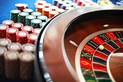 """Roulette: """"Niemand bringt ein Drittel seines Vermögens zum Zocken in die Spielbank"""""""