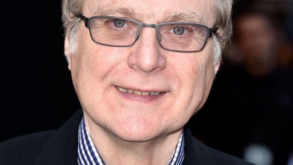 Paul Allen (2014)
