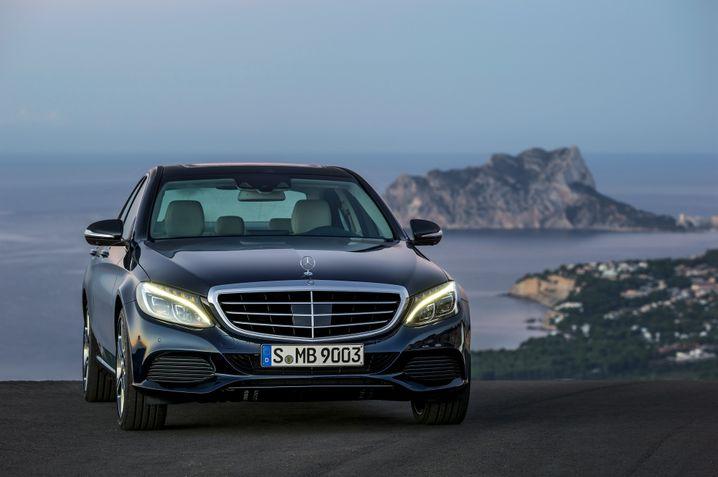 Mercedes C-Klasse - doch nicht so sauber wie gedacht? US-Anwälte haben unlängst eine Sammelklage auch gegen den Daimler angestrengt,. Nun geht die US-Umweltbehörde der Sache nach
