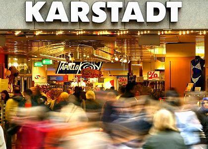 KarstadtQuelle: Essener Kaufhausriese verkauft weitere IT-Sparten des Konzerns