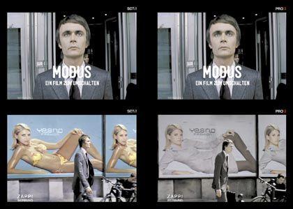 Internetkampagne: Werbung von der Agentur Nordpol für Renault