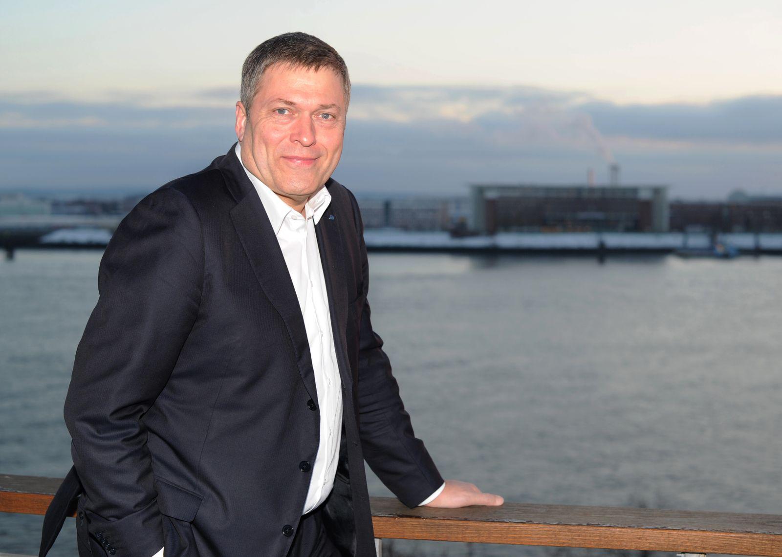 Günter Butschek