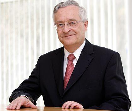 Neuer Stihl-Finanzchef: Manager Detlefsen