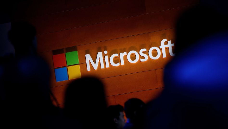 Office 365 und Cloud treiben Microsofts Geschäfte an