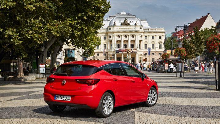Rückkehr der Rüsselsheimer Traditionsmarke: Fünf Gründe, warum es bei Opel wieder aufwärts geht