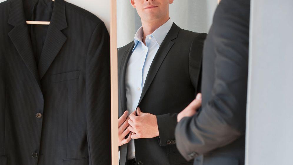 Der perfekte Anzug: 30 Stiltipps von Giorgio Armani persönlich