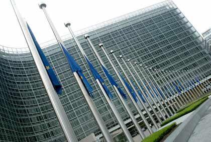 Europäische Union wappnet sich: Konsolidierung der Haushalte sei notwendig