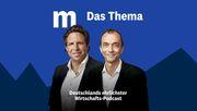 Warum die US-Wahlen für die deutsche Wirtschaft so wichtig sind