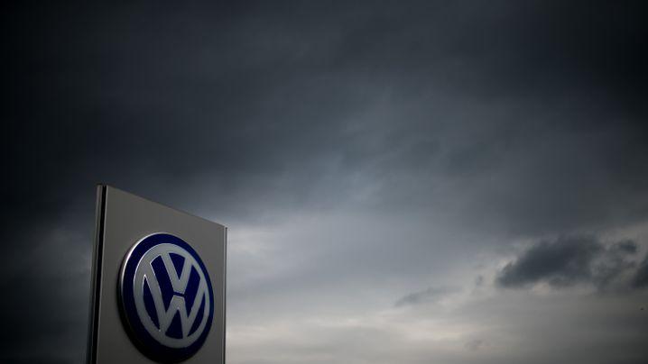 Bittere Erfahrungen von Daimler und anderen: Was Volkswagen in den USA noch droht