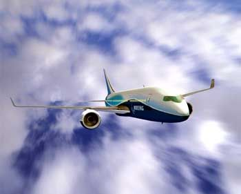 7E7 Dreamliner: Der Konkurrenz wieder Marktanteile abjagen
