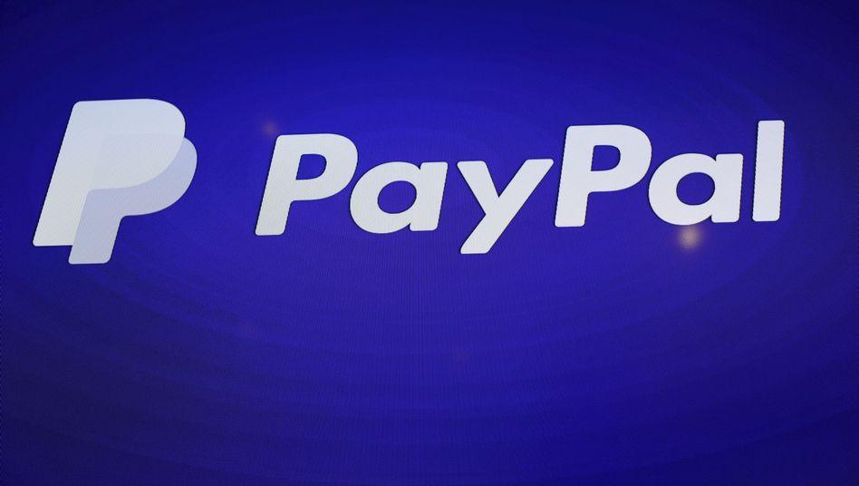 Paypal kauft ein schwedisches Fintech-Unternehmen