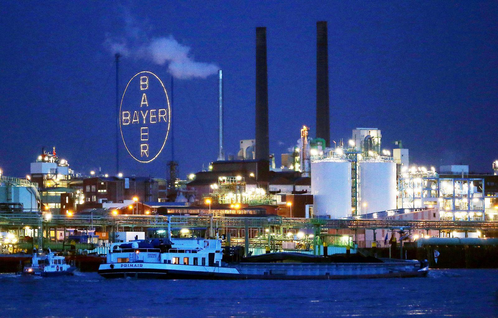 Deutsche Brands/ Bayer