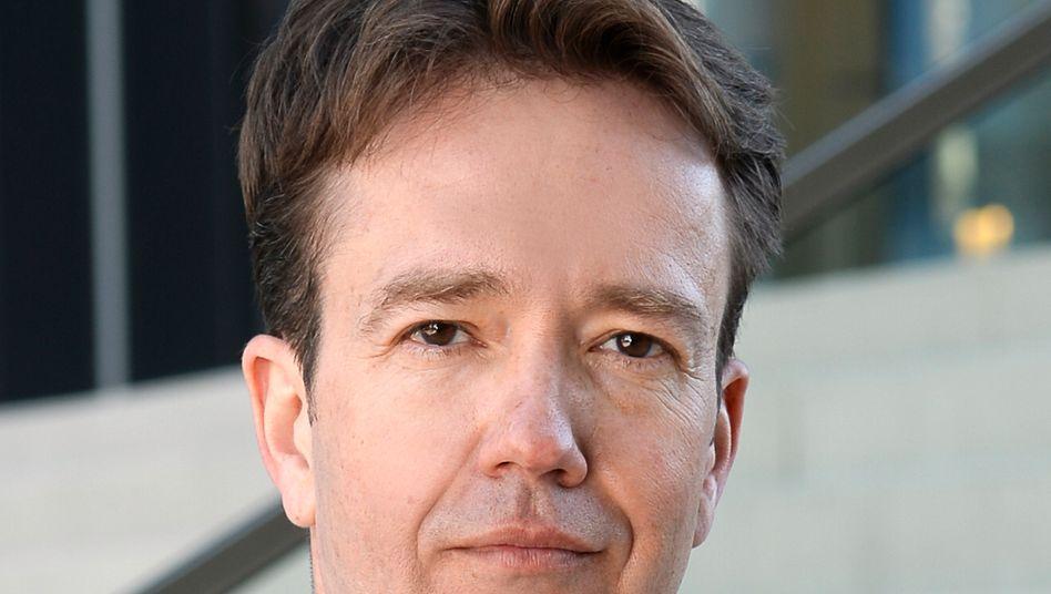 Neuer Job bei der Bank of America: Ex-Topbanker der Deutschen Bank, Armin von Falkenhayn