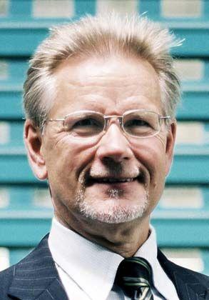 Wahl im Oktober: Der designierte VDMA-Präsident Wittenstein