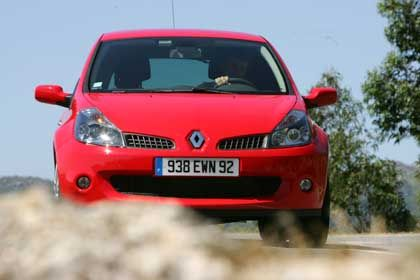 Neuer Renault Clio: Objekt der Begierde
