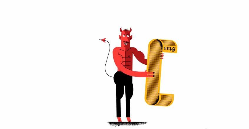 SCREENSHOT Seven Deadly Sins of multi-asset investing / Teufel