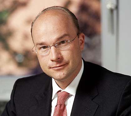 Führt GE Deutschland: Thomas Limberger