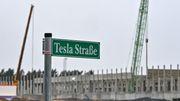 Teslas Batteriefabrik in Grünheide rückt ein Stück näher